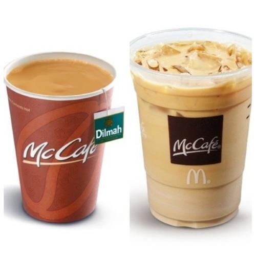 麥當勞焦糖奶茶絕版 新口味讓網友崩潰 | 蕃新聞