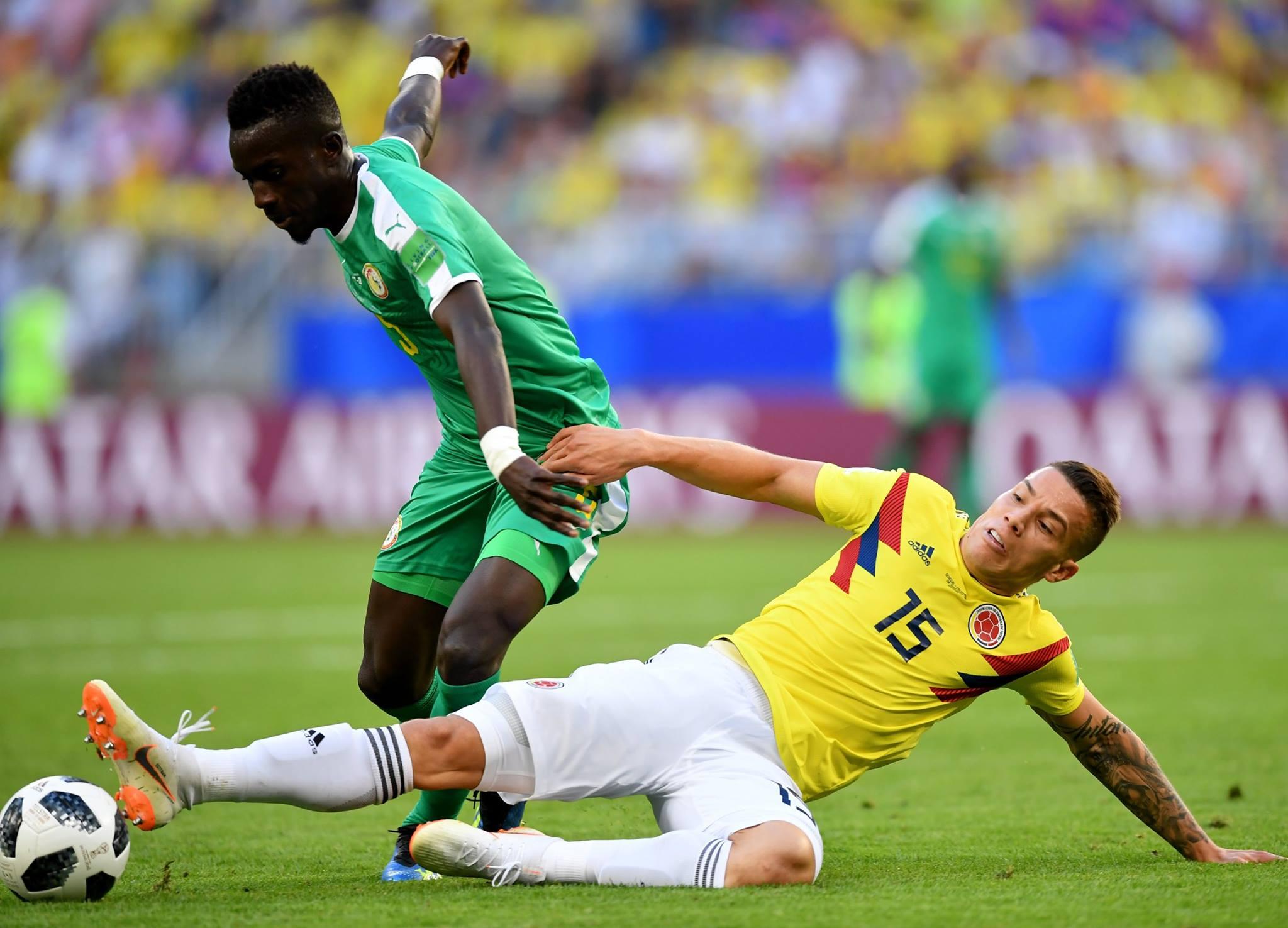 世足賽日本敗給波蘭 卻因哥倫比亞勝出晉級16強 | 蕃新聞