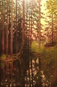 Joseph Schultz, Mellow Light