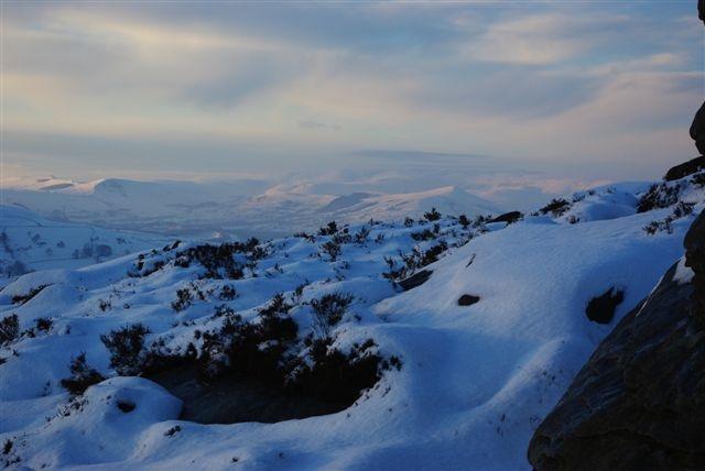 Winter Peaks 2