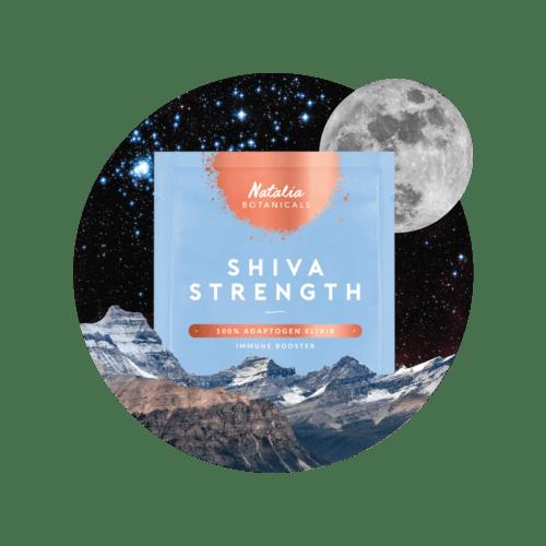 shiva_strength