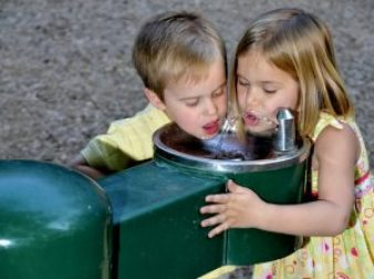 If you visit any New York State Parks between now and 2019, you may want to think twice about letting your kids use the drinking fountains.