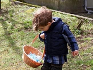 easter egg hunts in niagara