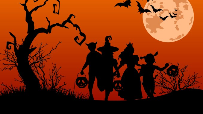 Halloween Events in Niagara