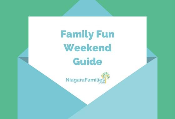 Family Events in Niagara