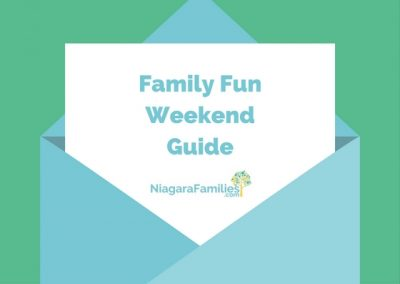 family-friendly weekend events