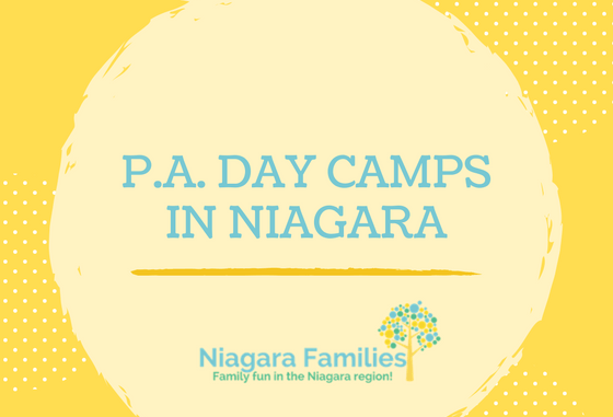 p.a. day camps