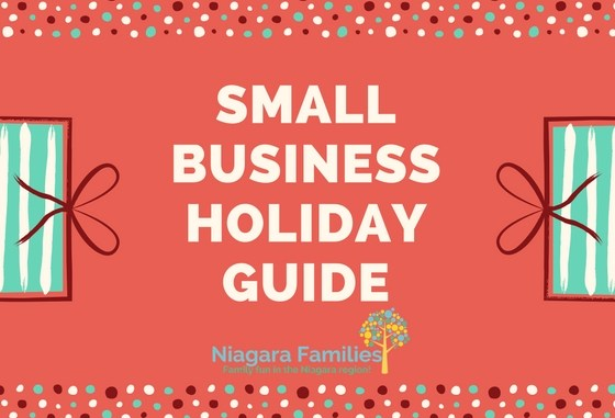 small business holiday guide