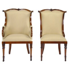 American Furniture Chairs Chair Rental In Chicago Upholstered Dining Set Of 10 Niagara