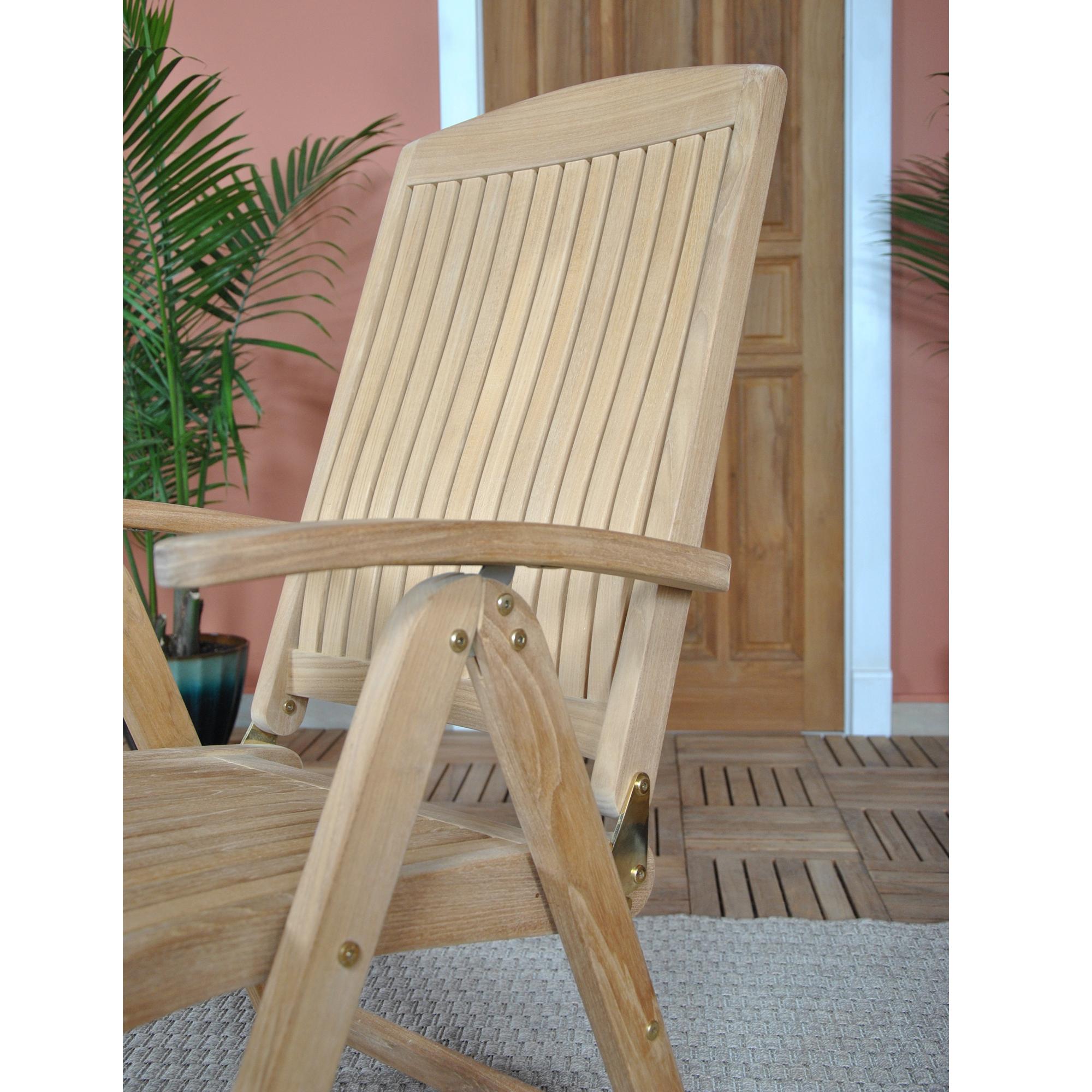 high end folding chairs bassett accent niagara teak cornwall chair solid