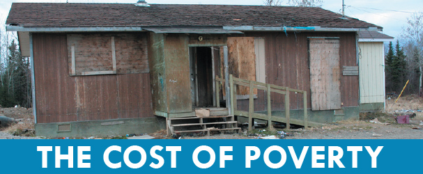 Cost of Poverty