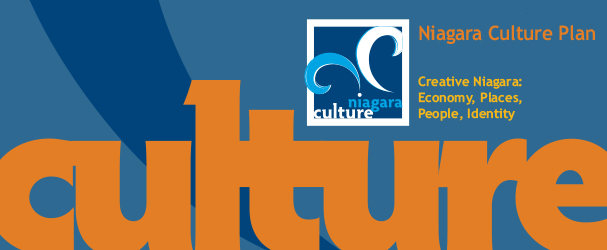 Niagara Culture Plan