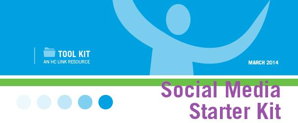 Social Media Starter Kit