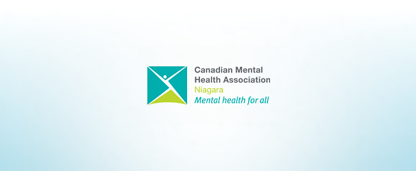 canadian mental health association niagara