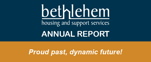 bethlehem housing annual report 2013-2014