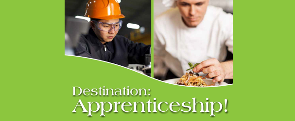 destination apprenticeship