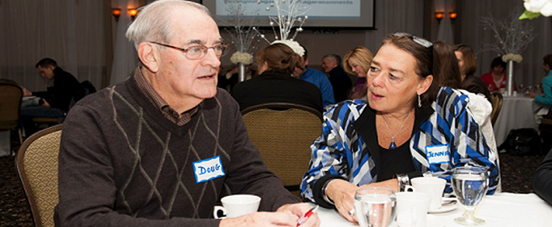 niagara aging strategy project