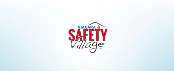 Niagara Safety Village Logo