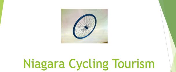 Cycling Tourism Screen Shot