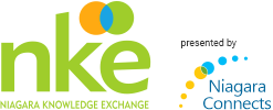 Niagara Knowledge Exchange presented by Niagara Connects