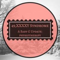 Xxxxy Syndrome Dear Santa: Los...