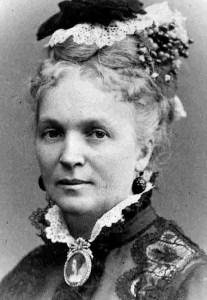 Clara Jessup Moore