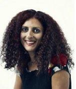 Headshot of Priscila Uppal