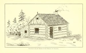 sigourney hermit