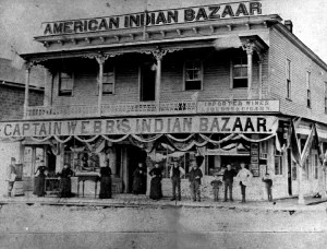watson indians