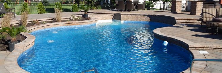 Niagara Pool