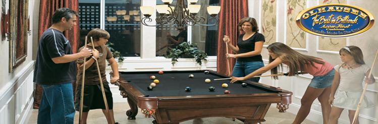 Pleasing Billiards Faqs Niagara Pool Spa Home Interior And Landscaping Dextoversignezvosmurscom