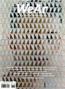 WeAr Magazine, Issue 46, MAR '16