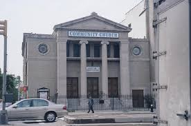 Growing Up Pentecostal in Brooklyn 1935-1951