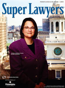 Best Philadelphia Federal Criminal Defense Attorney  NiaLena Caravasos