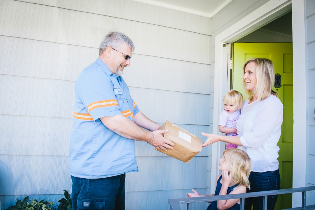 EarthBaby Compostable Diaper Service - Niall David Photography-