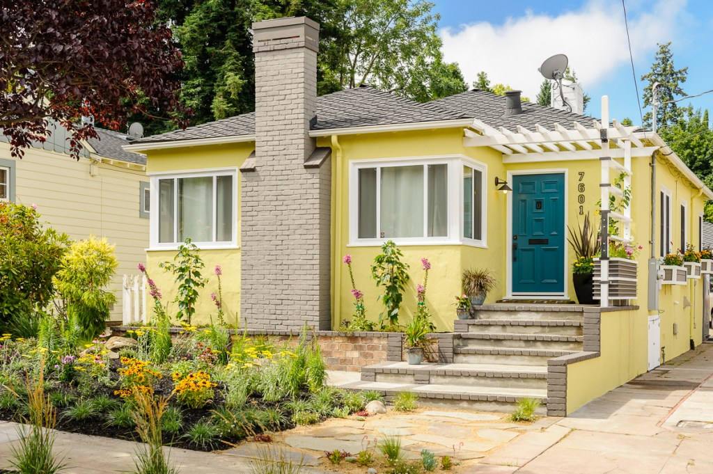 HGTV John Gidding Curb Appeal Television TV Show San Francisco Bay Area Architecture Interior Design - Niall David Photography-8983