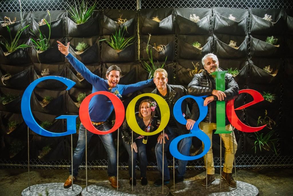 Google – Google Local Guides – Google Maps – Google+