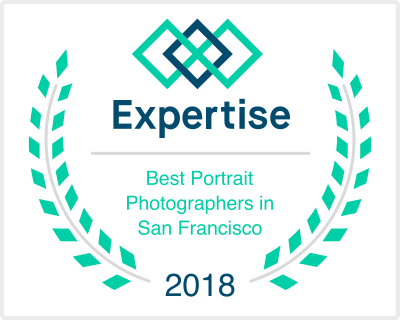 Best San Francisco Portrait Photographers Expertise Award Listing - Niall David Photography