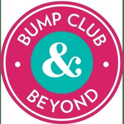 Bump Club and Beyond Logo