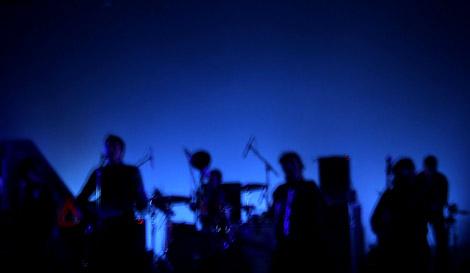 , Arcade Fire @ Olympia Theatre, Dublin