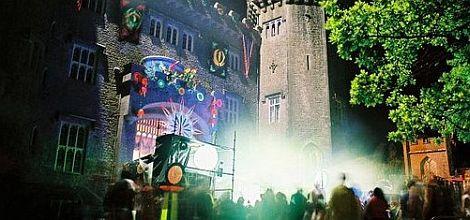 , Life Festival
