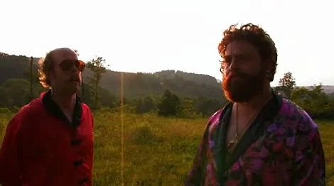, WTF? Will Oldham & Kanye West?