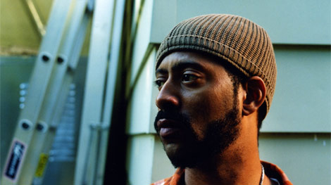 , Free and Legal: Madlib live @ Chocolate City