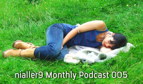 , Podcast #5 – July 07