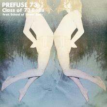, Prefuse 73 album & Irish date
