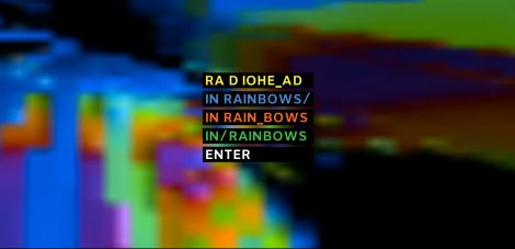 , First Impressions of <em>In Rainbows</em>