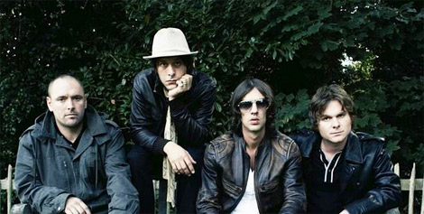 , Free and Legal: The Verve Thaw Session