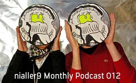 Podcast Feb