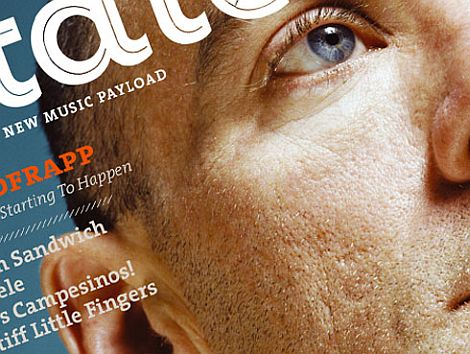, Ooh! Look at this! State Magazine – Issue One