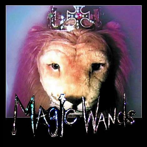 , Magic Wands